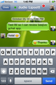 iOS App Review: BeejiveIM for GTalk  iOS App Review: BeejiveIM for GTalk  iOS App Review: BeejiveIM for GTalk  iOS App Review: BeejiveIM for GTalk  iOS App Review: BeejiveIM for GTalk  iOS App Review: BeejiveIM for GTalk  iOS App Review: BeejiveIM for GTalk