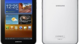 Samsung Galaxy Tab Plus 7.0: Pre-Order Priced for Certain Death