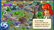 Android Game Review: Virtual City Playground