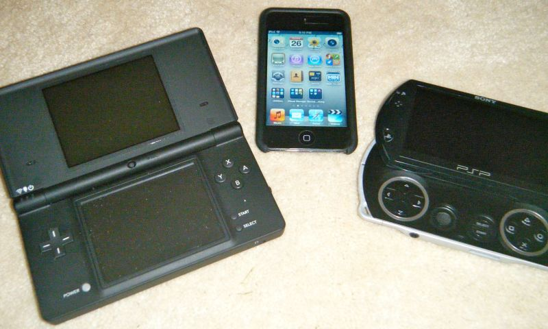 iPod Touch Gaming Killer1