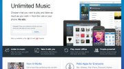 Music Diary Notes: Rdio Launches Ad-Free On-Demand Service! [Update]
