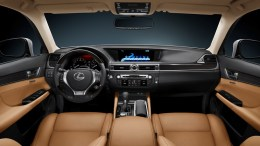 February Will Bring the Launch of an All New 2013 Lexus GS