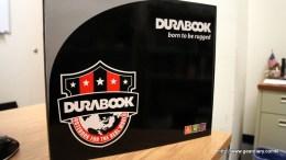 The Gammatech's U12C Durabook Review