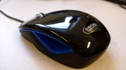Digital Innovations AllTerrain Wired 3-Button Mouse Review