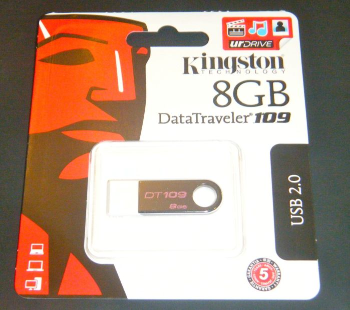 Kingston urDrive1