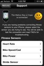 GearDiary Wahoo Fitness Heart Rate Monitor for iOS Review
