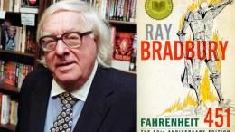 RIP Author Ray Bradbury at 91
