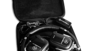 Andrea SuperBeam Phones SB-405 Stereo Headset Review