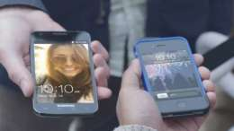 Samsung Shows Lack of Class in Latest Galaxy S II Commercial