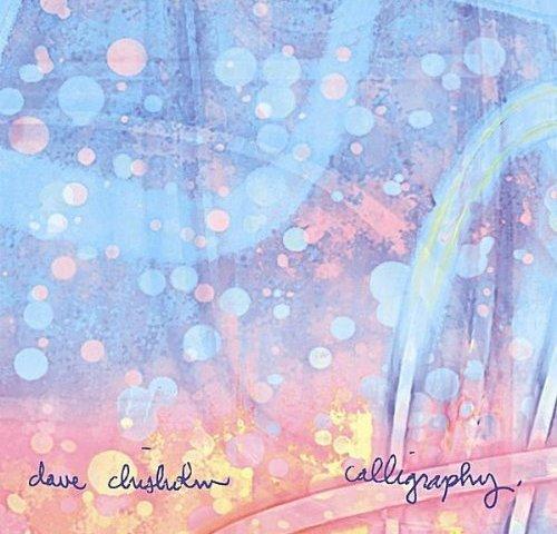 Dave Chisholm - Calligraphy
