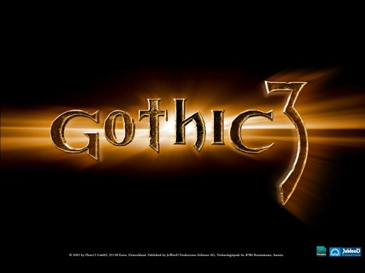 Gear Games Retrospective: Gothic 3 (RPG, 2006)