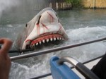 Jaws the ride