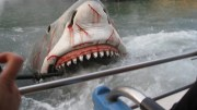 Universal Discontinues Jaws Ride!