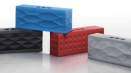 The Voices of JAMBOX...