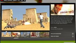 Get Games Serious Sam 3: BFE for $11.99 - Activates Through Steam!
