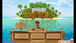 Youda Survivor iPad Game Review