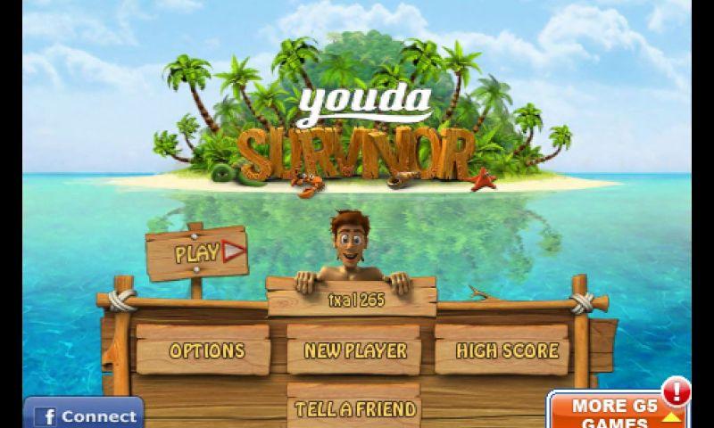 Youda Survivor1