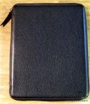 The Beyzacases Downtown Series Folio Case for iPad 2