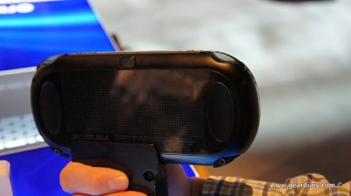 A Quick Hands-On with the PlayStation Vita  A Quick Hands-On with the PlayStation Vita  A Quick Hands-On with the PlayStation Vita  A Quick Hands-On with the PlayStation Vita  A Quick Hands-On with the PlayStation Vita