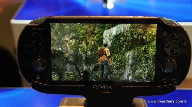 A Quick Hands-On with the PlayStation Vita  A Quick Hands-On with the PlayStation Vita  A Quick Hands-On with the PlayStation Vita  A Quick Hands-On with the PlayStation Vita