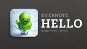 From Evernote Hello to Evernote, Hell No!!