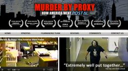 'Murder by Proxy: How America Went Postal' is an Idea Worth Contemplating, a Documentary Worth Seeing