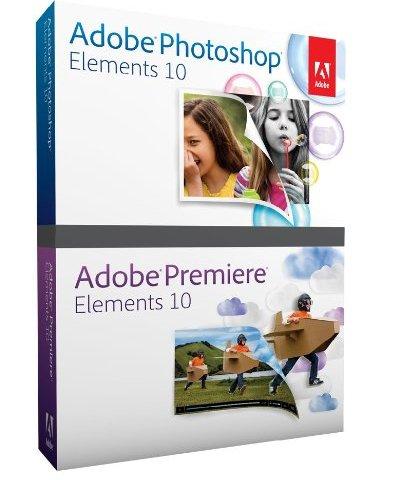 Photoshop Premiere Elements 10