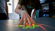 The Future of Touch Interfaces?