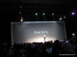 Pictures and Video from the Sony Press Conference on the Xperia Line of Smartphones  Pictures and Video from the Sony Press Conference on the Xperia Line of Smartphones  Pictures and Video from the Sony Press Conference on the Xperia Line of Smartphones  Pictures and Video from the Sony Press Conference on the Xperia Line of Smartphones