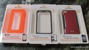 Metalix Snap-On Cover for iPhone 4S