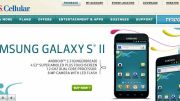 Samsung Galaxy S II Now Available On US Cellular
