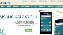 US Cellular Samsung Mobile Phones & Gear Huawei