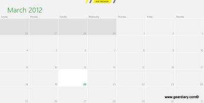 Windows8-calendar