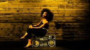 Stream Esperanza Spalding's New Album 'Radio Music Society' on NPR Before Next Week's Release!