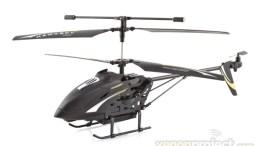 GearDiary Hawkspy LT-712 Helicopter w/ Spy Camera Review