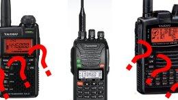 Which Ham Radio Should I Buy?