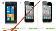 Something Tells Me Microsoft and Nokia are Smiling as Lumia 900 Sells Out