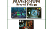 Avernum Great Trials Trilogy for PC Review!
