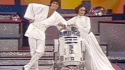 May the 4th Be With You as Donny & Marie Do Star Wars!