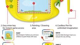Ultra Portable Tablets Toys Home Tech