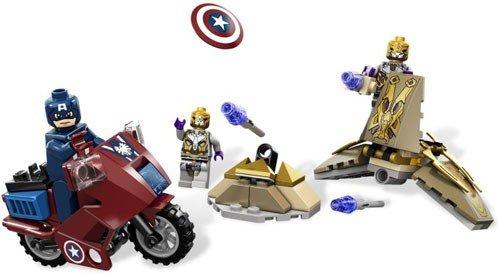 M-LEGO