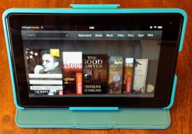 Speck FitFolio Kindle Fire9