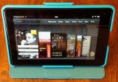 Speck FitFolio Case for Kindle Fire Review