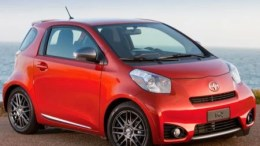 GearDiary Is the 2012 Scion iQ the 'Smart' Choice?