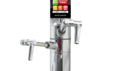 Sip a New Take on Water with Tyent's UCE 9000 Turbo Water Ionizer
