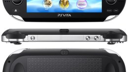 Failure of Playstation Vita is Lowlight of Dismal Sony Earnings Report