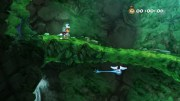 Rayman Origins for PlayStation Vita Review