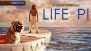 First Trailer for 'Life of Pi' Hits!