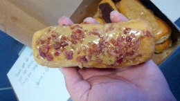 Happiness is a Maple Bacon Donut: Happy SysAdmin Day!