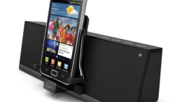 iLuv iMM377 MobiAir Bluetooth Stereo Speaker Dock for Smartphones review